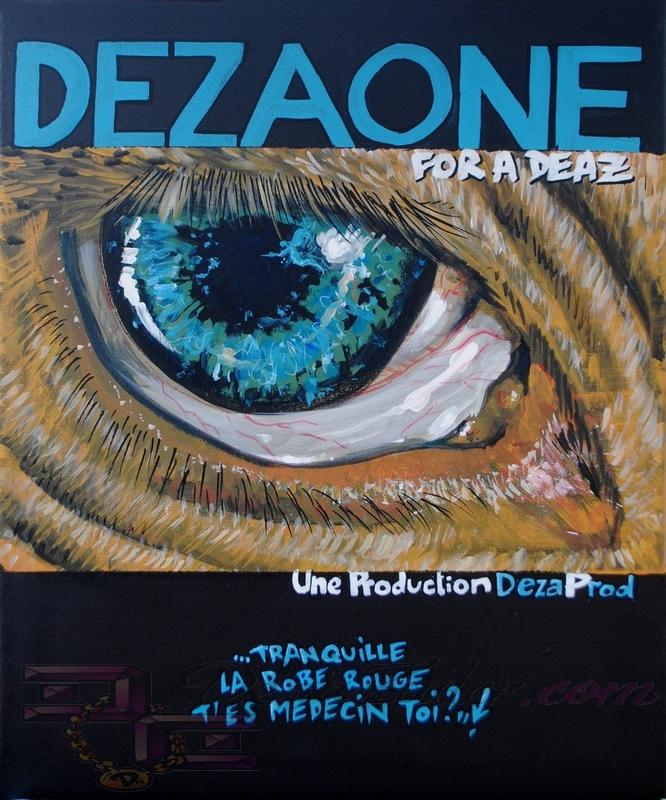 Dezaone4aDeaz-i